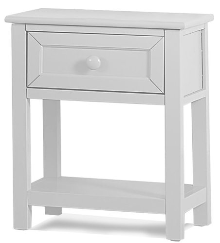 Schoolhouse Nightstand