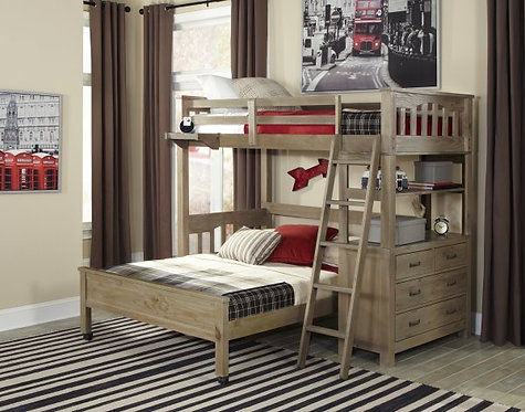 Highlands Bunk Bed