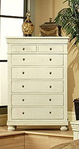Del Mar 7 Drawer Chest