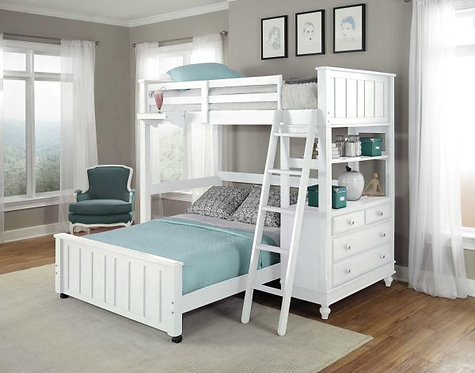 Lake House Bunk Bed