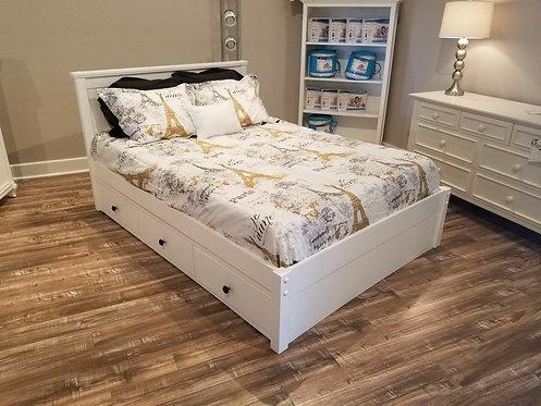 Payton Platform Bed