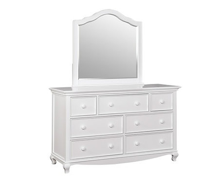 Cassie 7 Drawer Dresser