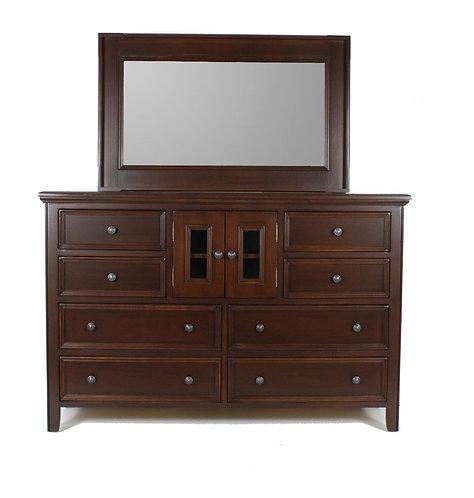 Torrey 8 Drawer Dresser