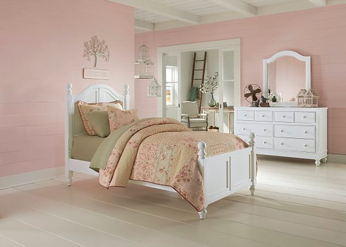 Payton Arch Bed