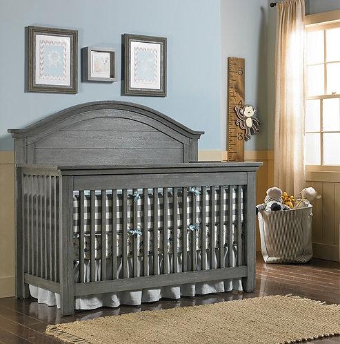 Lucca Conversion Crib