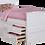 Payton Bed w/ Captain's Storage