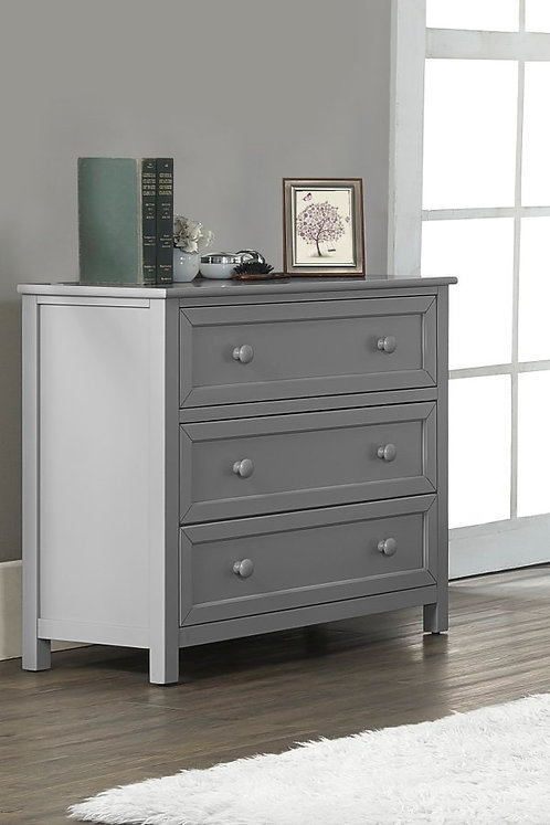 Schoolhouse 3 Drawer Chest