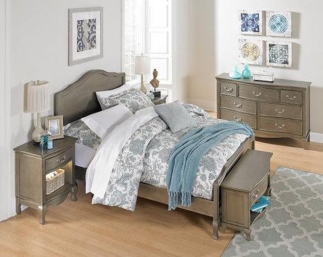 Charlotte Bed