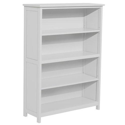 Schoolhouse Vertical Bookcase