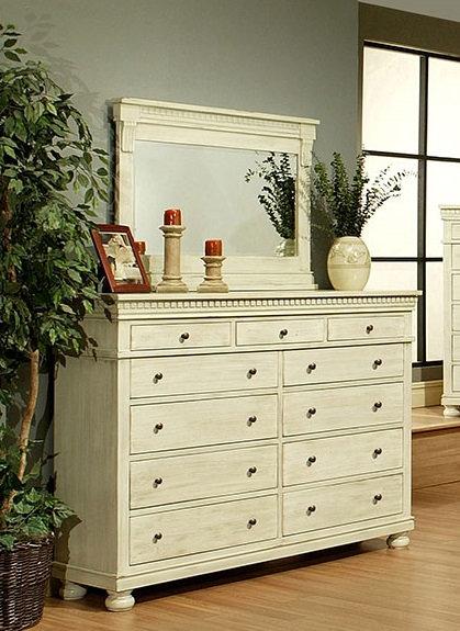 Del Mar 11 Drawer Dresser