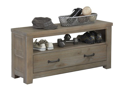 Highlands Dressing Bench
