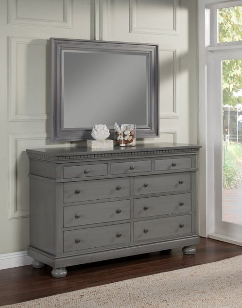 Del Mar 9 Drawer Dresser