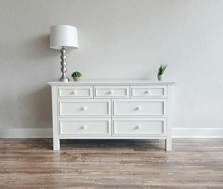 Bayside 7 Drawer Dresser