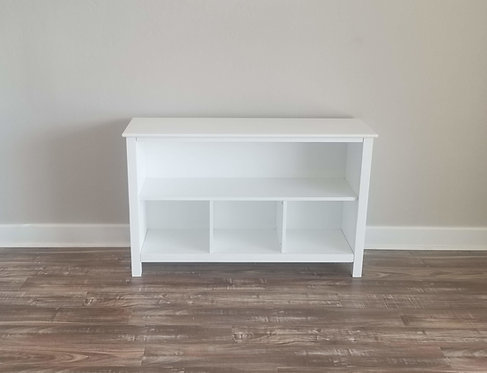 Summerlin Horizontal Bookcase