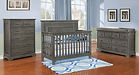 Waterford Panel Conversion Crib with Wat