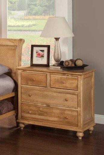 Clairemont 4 Drawer Dresser