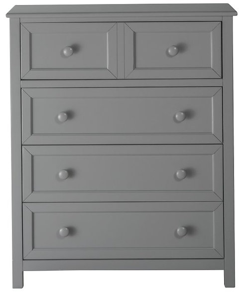Schoolhouse 4 Drawer Chest