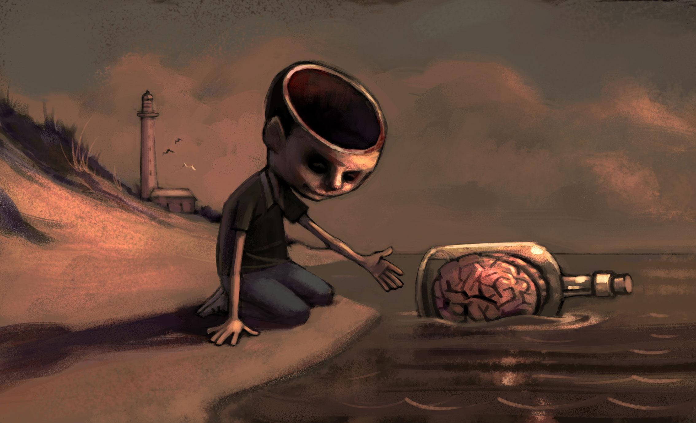 Brainboat