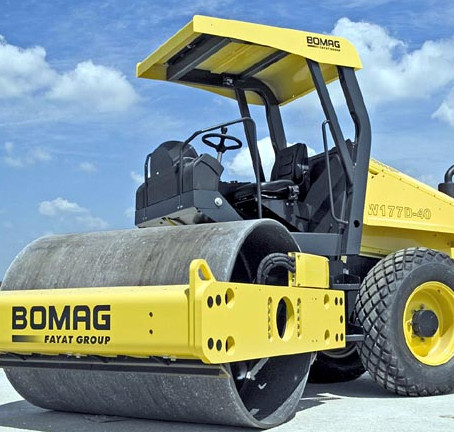Concrete & Asphalt Paving Business Financing: How to Finance New & Used Equipment in Florida & US
