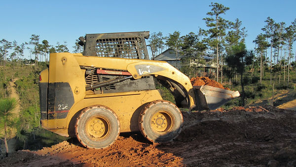 affordable new & used caterpillar loader
