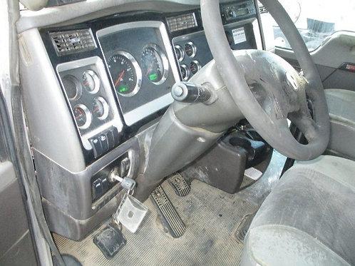 2007 Kenworth T800 '19 Quad Dump Truck