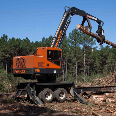 Logging & Forestry Equipment Financing: How to Finance or Lease New & Used Equipment in Florida & US