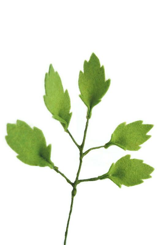 LeafSpray
