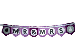 Married Bunting 1
