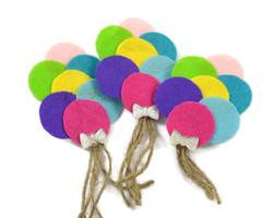 Balloon PinsWM