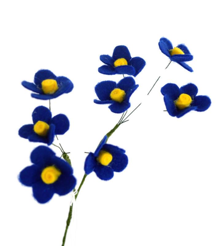 Mini Daisy cluster