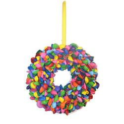 Balloon WreathWM
