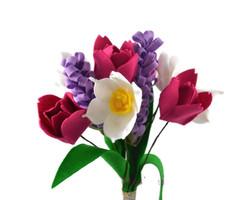 Spring Bouquet1WM1