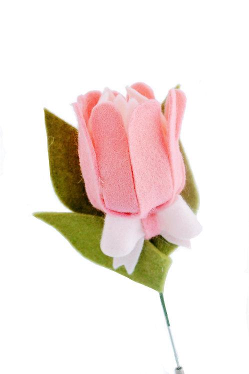 Protea Boutonniere