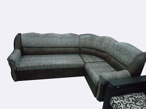 """Угловой диван """"Жемчужина"""""""
