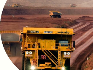 Operational Technology Network Strategy for Global Miner