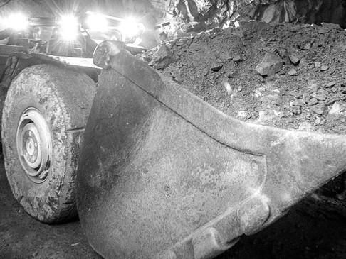 Underground Mine Design and Implementation