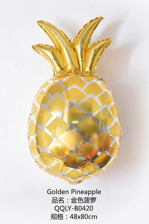 """""""Ananas"""" (48*80cm)"""
