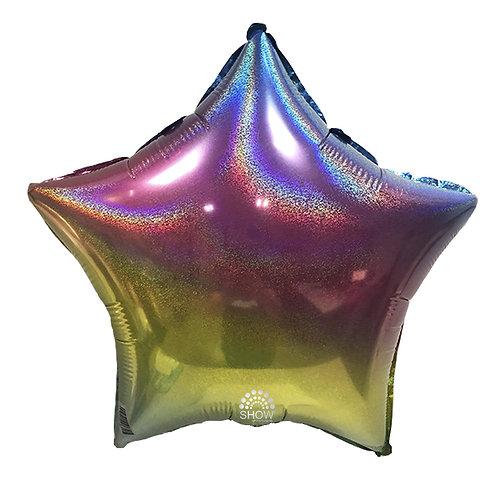 Gwiazda tęczowa (48 cm.)
