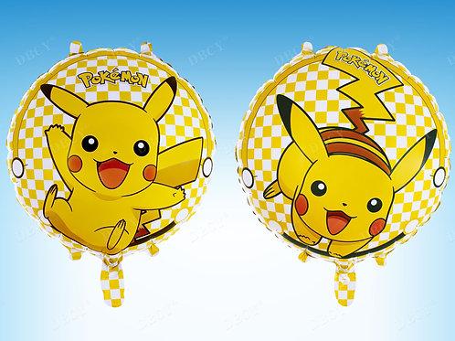 """Pikachu"" (48 cm.)"