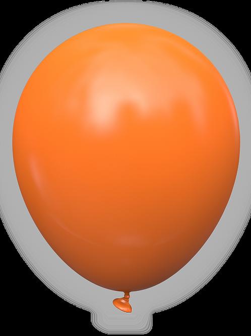 Pomarańczowy/Orange (30 cm.)