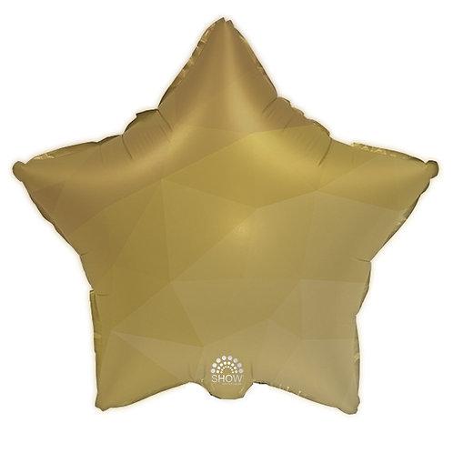 Gwiazda Złota gradient (48 cm.)