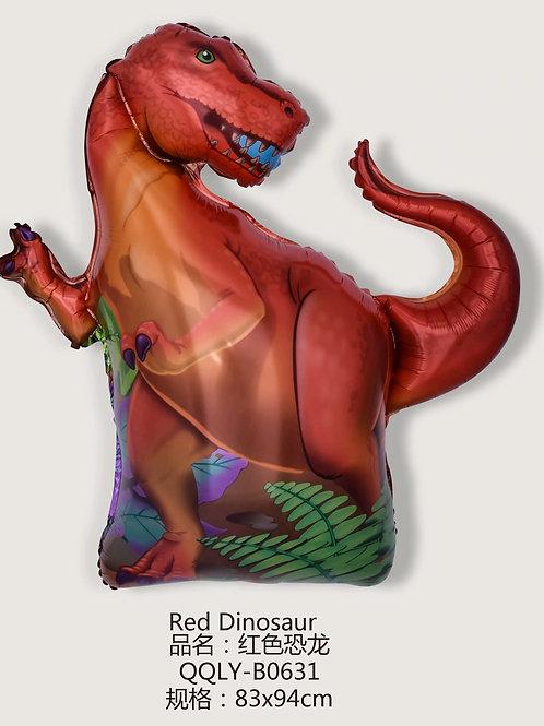"""Dinozaur"" (83*94cm)"