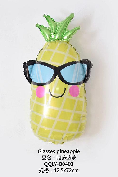 """""""Ananas"""" (43*72cm)"""