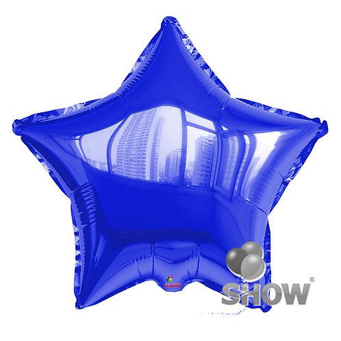Gwiazda niebieska (48 cm.)