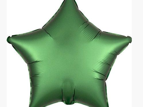 Gwiazda zielona (48 cm.)