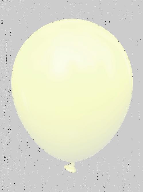 Żółty/PastelYellow (30 cm.)