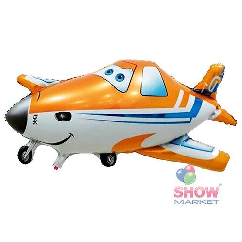 """Samolot"" (40*60 cm.)"