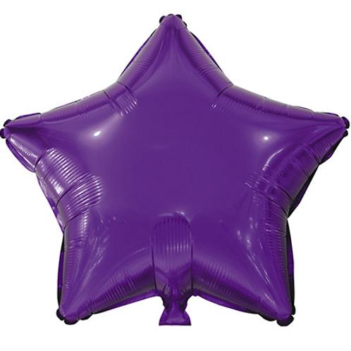 Gwiazda fioletowa (48 cm.)