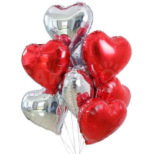Zestaw Balonów na Walentynki #2