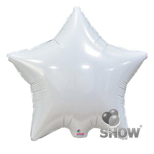 Gwiazda biała (48 cm.)